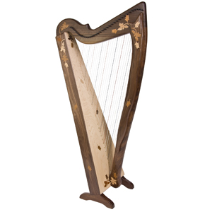 Aberdeen Meadows Harp (36 strings)