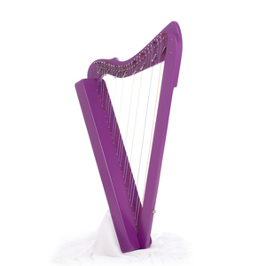 Sharpsicle™ Harp