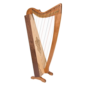 Rees Shaylee Meadows Harp (30 strings)